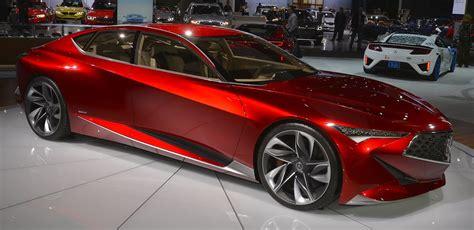 Acura Precision Concept 2020 by Acura Precision Concept The Of 2016 La Auto Show