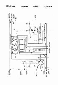 Bodine Emergency Ballast Wiring Diagram B50