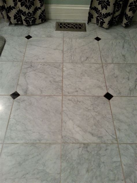 hometalk   clean grout  honed marble floor