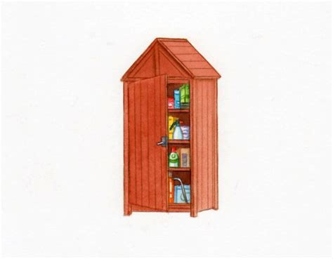 cuisine santé construire une cabane à outils pratique fr