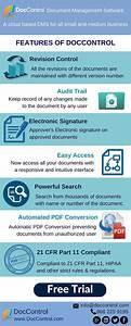 doccontrol document management software doccontrol With cloud based document management system