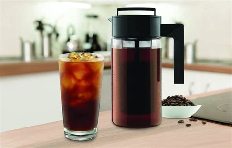 Best for a fast brew dash rapid cold brew system (2nd gen). The Best Cold Brew Coffee Maker to Buy for Summer 2020 | SPY