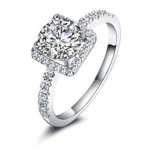 walmart sterling silver wedding rings silver rings wedding promise engagement rings trendyrings