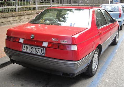 Filealfa Romeo 164 Turbo 2jpg  Wikimedia Commons