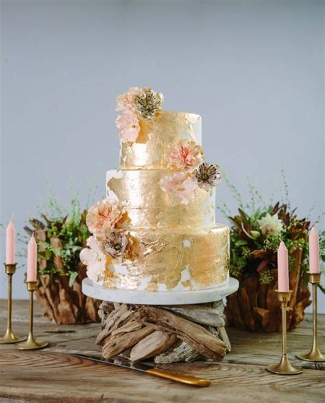 25 wedding cake ideas that will make you hungry