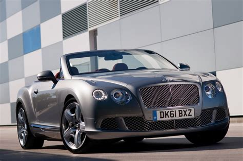 bentley price used 2015 bentley continental gt convertible pricing for