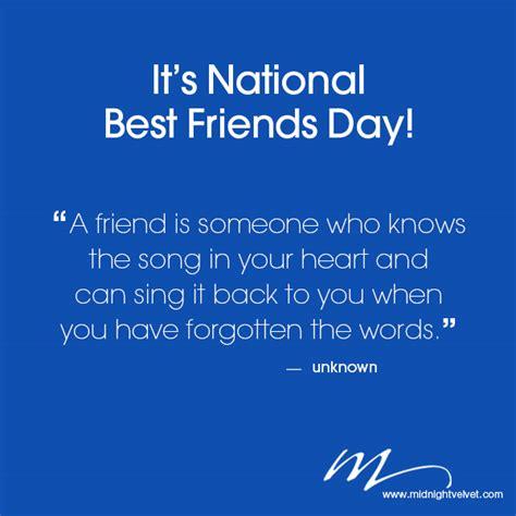 quotes   week  friends day midnight velvet blog