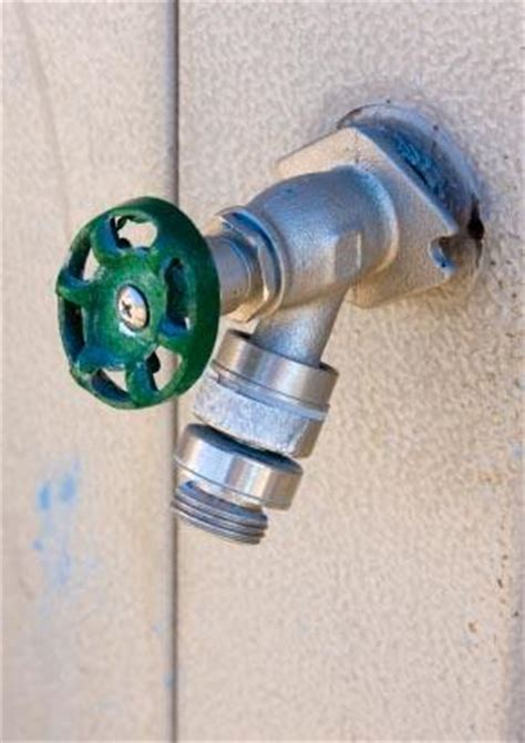 outside faucet freeze whether you re ready for it or not fall has arrived 7