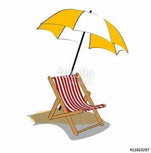 quotsonnenschirm und liegequot stockfotos und lizenzfreie With französischer balkon mit sonnenschirm clipart