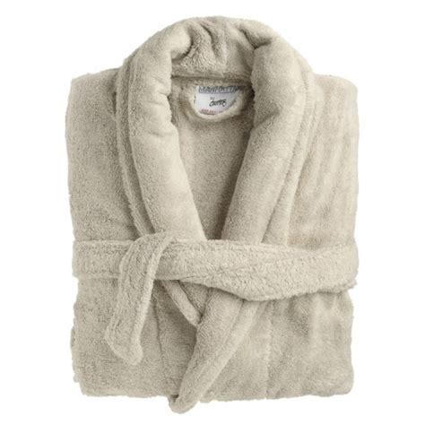 Plush Soft Terry Robe Robes by Chortex Linenplace