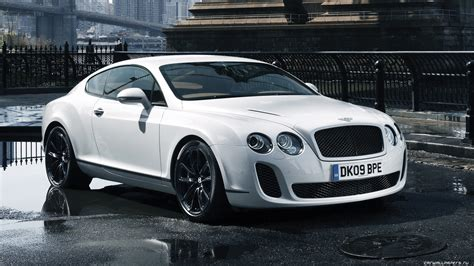 bentley sports bentley continental supersports red image 226
