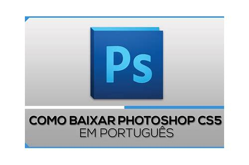 baixar fundo photoshop cs5 gratis em portugues