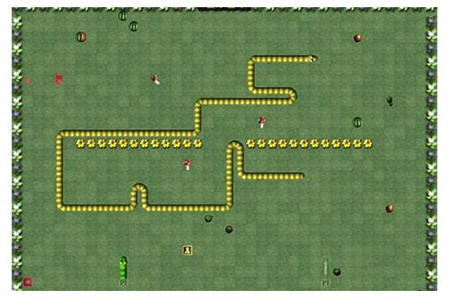feed the snake game free download