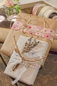Geschenke Originell Verpacken Tipps : geschenke verpacken selbst originell und fantasievoll ~ Orissabook.com Haus und Dekorationen