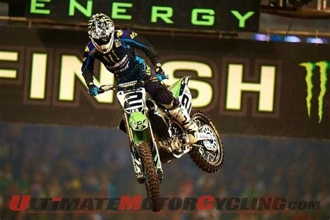 ama motocross standings matrix concepts 2012 supercross teams
