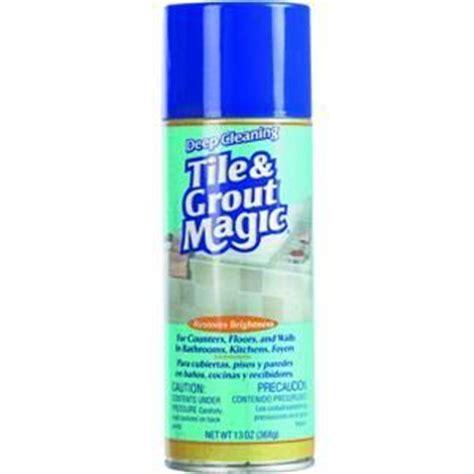 magic american corp fm44 13 oz countertop magic cleaner on
