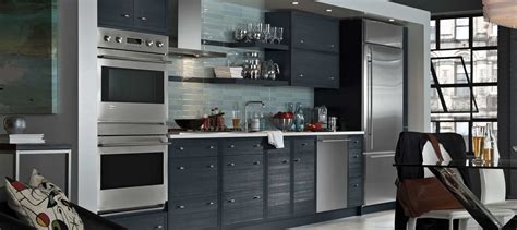 one wall kitchen design explore these kitchen layout options fairfax contractor 3688