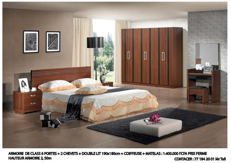 a vendre chambre à coucher prix exceptionnels 750000