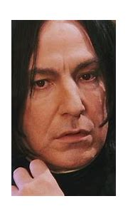 J.K. Rowling Wishes Snape Happy Birthday In The Most ...