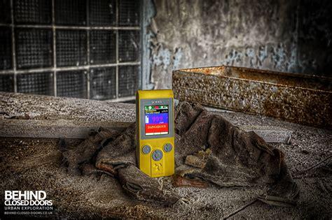 Pripyat: Hospital MsCh 126 Medico Sanitary Unit » Urbex