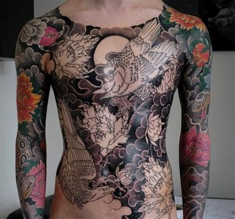 50 Amazing Irezumi Tattoo Design Ideas