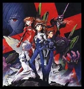 Neon Genesis Evangelion Review Robert s Anime Corner