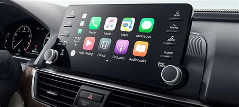 connect  apple carplay  android auto valley honda