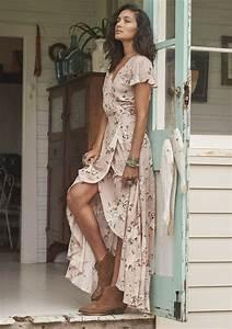 Robe Style Boheme : les meilleures robes d 39 t en tendance pour cette ann e ~ Dallasstarsshop.com Idées de Décoration