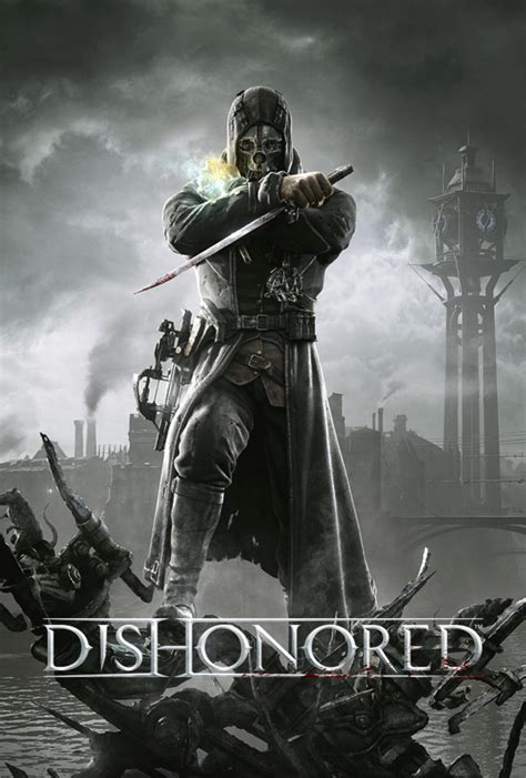 Dishonored - Awesome Games Wiki