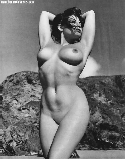 Nude O Rama Vintage Erotica Art Nudes Eros Culture June Palmer
