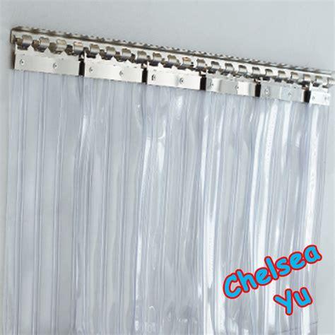 montage chambre froide rideau à ères pvc pour chambre froide portes id de