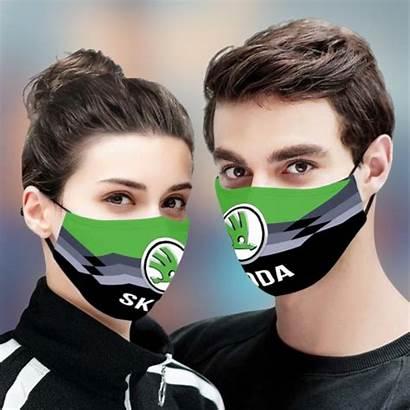 Face Mask Skoda 3d Leesilk Bbs