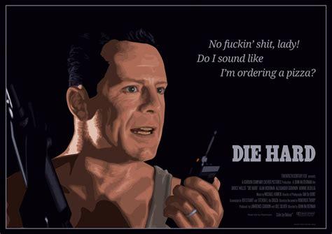 Die Hard 3 Movie Quotes