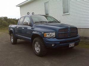 Allardjeremie 2004 Dodge Ram 1500 Regular Cab Specs  Photos  Modification Info At Cardomain