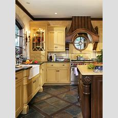 France's Finest…the French Country Kitchen  Living Winsomely