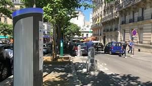 Mairie De Paris Stationnement : autopartage la mairie de paris promet 1000 places de stationnement en voirie en 2019 ~ Medecine-chirurgie-esthetiques.com Avis de Voitures