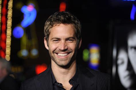 <b>Paul Walker</b>: Furious 7 actor's