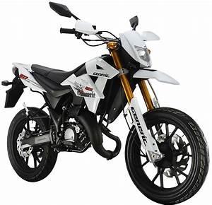 Generic Trigger 50 Sm : generic 50 cc sm supermoto motorcycle learner lagal ~ Medecine-chirurgie-esthetiques.com Avis de Voitures