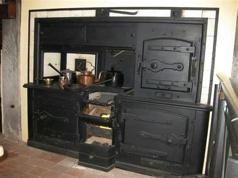 antique wood stove archives  grid world