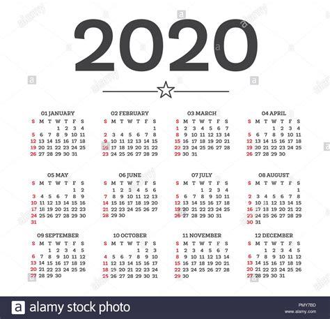 calendario isolati su sfondo bianco inizia settimana da domenica