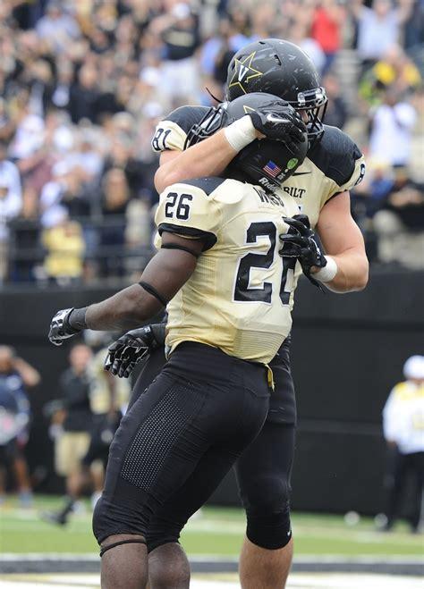 Vanderbilt Pre-Game Pulse: Week 4