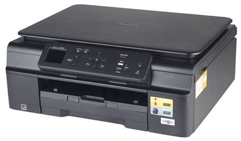 Brother DCP J152W review   Expert Reviews