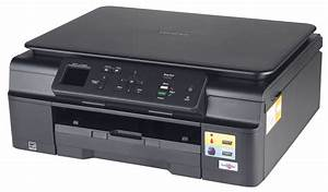Brother DCP-J152W review   Expert Reviews