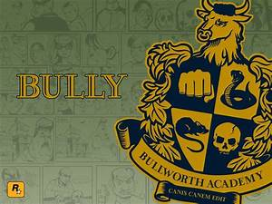 Take-Two Has Filed A New Bully Trademark | My Nintendo News