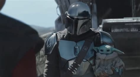 More new Star Wars: The Mandalorian Season 2 footage