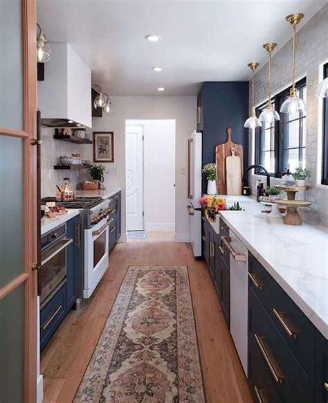 17+ Magnificent Kaboodle Kitchen Galley