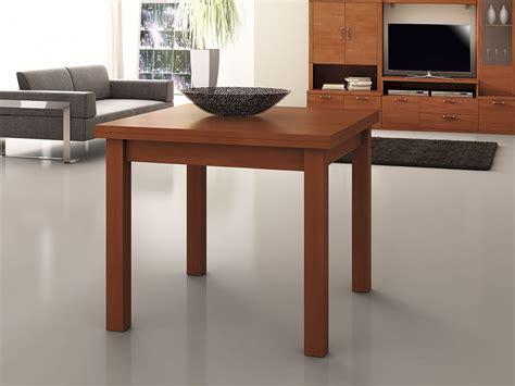 mueble mesa centro comedor madera melamina moderno