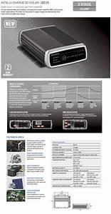 Projecta Idc25 Automatic 9 Solar