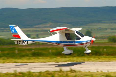 ct light sport aircraft flight design ct wikipedia