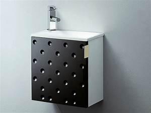 Gäste Wc Waschbecken Mit Unterschrank : badm bel set g ste wc waschbecken waschtisch somo weiss ~ Michelbontemps.com Haus und Dekorationen